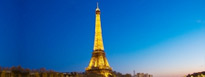 Paris Holidays Deals From Edinburgh