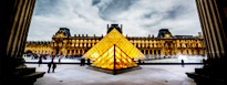 Paris Holidays Deals From London Heathrow